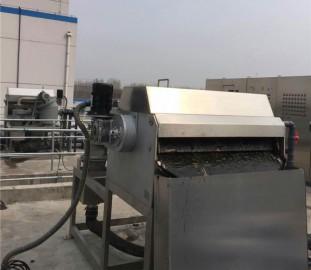 磁種回收機